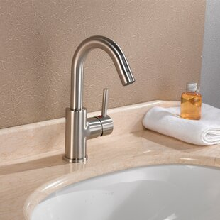 Single Hole Bathroom Faucet By Cadell