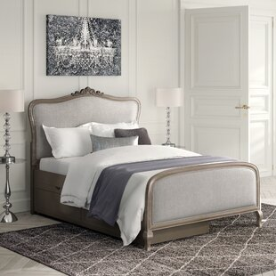 Troutdale Full Panel Bed with Trundle