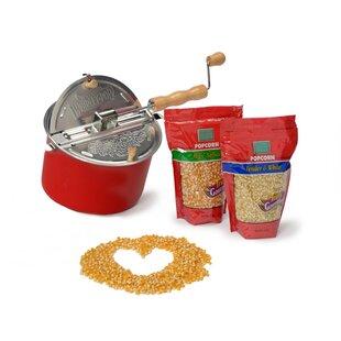 192 Oz. Whirley Popcorn Gift Set