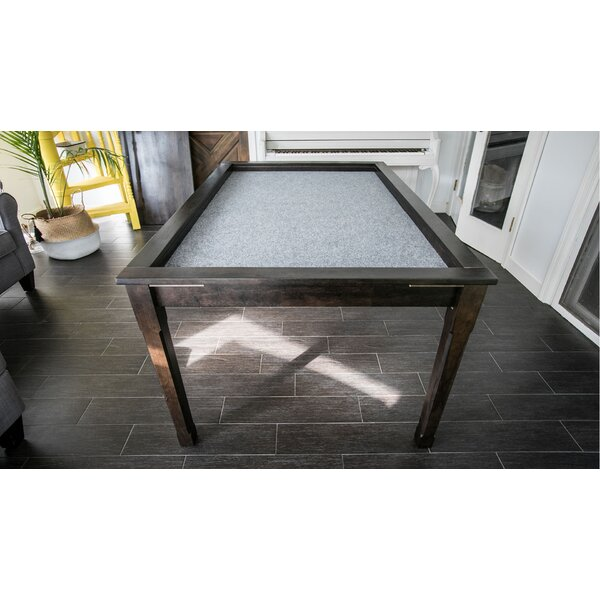BOARD GAME TABLES.COM Jasper Board Game Table | Wayfair