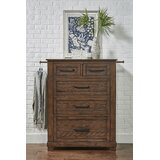 Bodeswell 5 Drawer Chest by Gracie Oaks