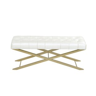 Ebern Designs Wetzel Bench