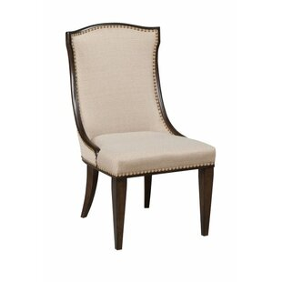 Bordeaux Upholstered Dining Chair by Cano..