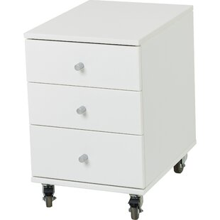 3 Drawer Mobile Container By Hoppekids