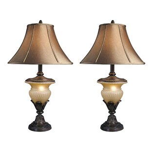 Carntall 34 Table Lamp (Set of 2)