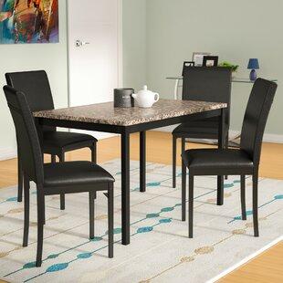 Zipcode Design Greyson Side Chair (Set of 4)