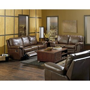 Brunswick Configurable Living Room Set by Palliser Furniture