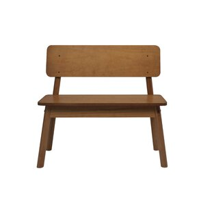 Falconer Wood Bench By Corrigan Studio