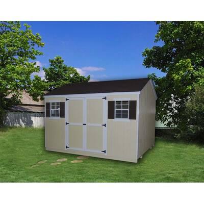 Barn Roof Enclosure Kit