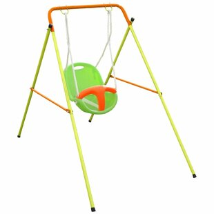 Trigano Emma Funny Baby Swing Set By Freeport Park