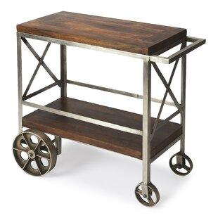 Mellie Bar Cart by Trent Austin Design