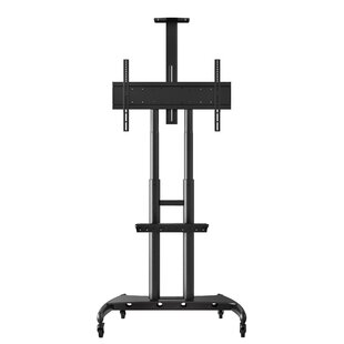 Best Choices TV Stand for TVs up to 80 by Luxor Reviews (2019) & Buyer's Guide