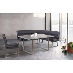 Gorden 3 Piece Dining Set by Orren Ellis