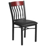 Ringel Upholstered Dining Chair by Red Barrel Studio®