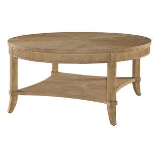 Loon Peak Sizemore Coffee Table