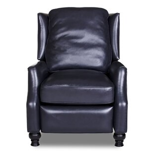 Colangelo Leather Recliner by Darby Home Co