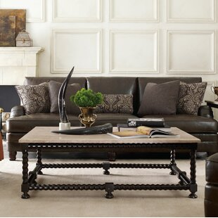 Cordova Coffee Table by Bernhardt