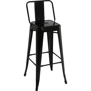 76cm Bar Stool By Williston Forge