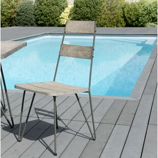 Worden Garden Chair (Set Of 2) By Sol 72 Outdoor
