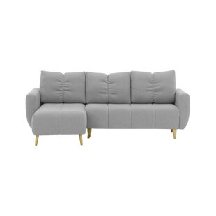 Hollaway Corner Sofa By 17 Stories