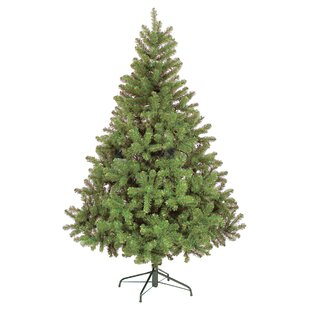 7ft green colorado slim spruce artificial christmas tree with stand - 7ft Slim Christmas Tree