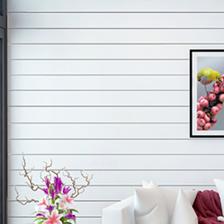 Kiby 7 25 Solid Wood Wall Paneling In