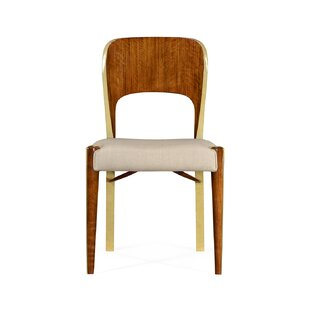 Cosmo Solid Wood Dining Chair (Set of 2)