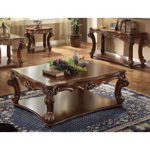 Perlog Coffee Table by Astoria Grand