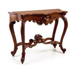 Sainte Claire Console Table By Astoria Grand