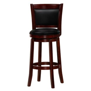 Chandler 43 Swivel Barstool by Mintra