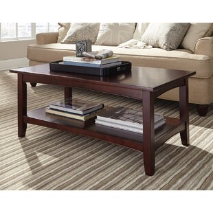 Bel Air Coffee Table by Al..