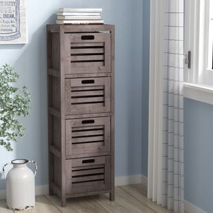 Killington 4 Drawer Accent Cabinet by Laurel Foundry Modern Farmhouse