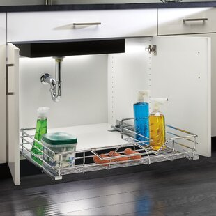 Rev-A-Shelf Undersink Organizer