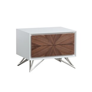 Find the perfect Ikon End Table by Sunpan Modern
