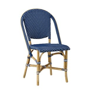 Affaire Sofie Stacking Patio Dining Chair