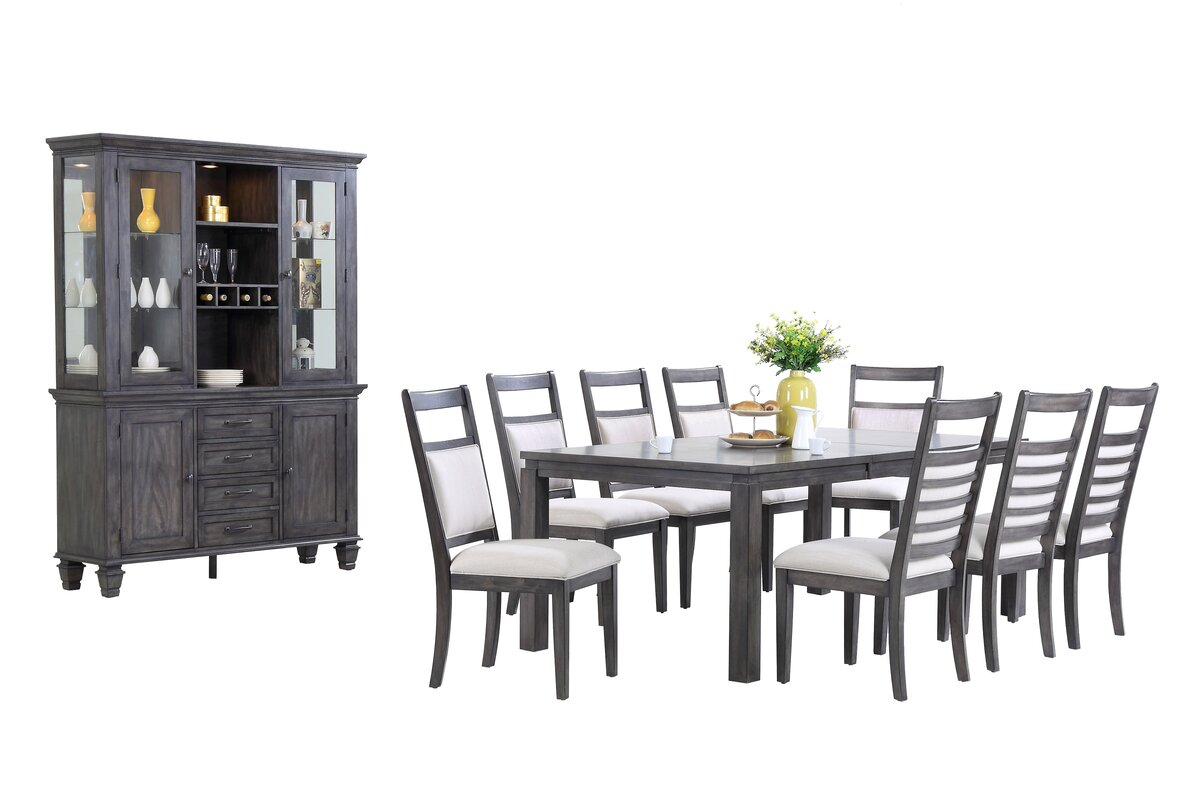 Middlebury 11 Piece Dining Set