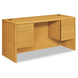 10700 Series Executive Desk by HON Spacial Price