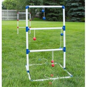 Toss Premium Ladder Ball Set