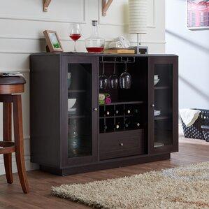 Southwind Wine Server by Red Barrel Studio