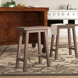 Allister Bar & Counter Stool by Birch Lane™ Heritage