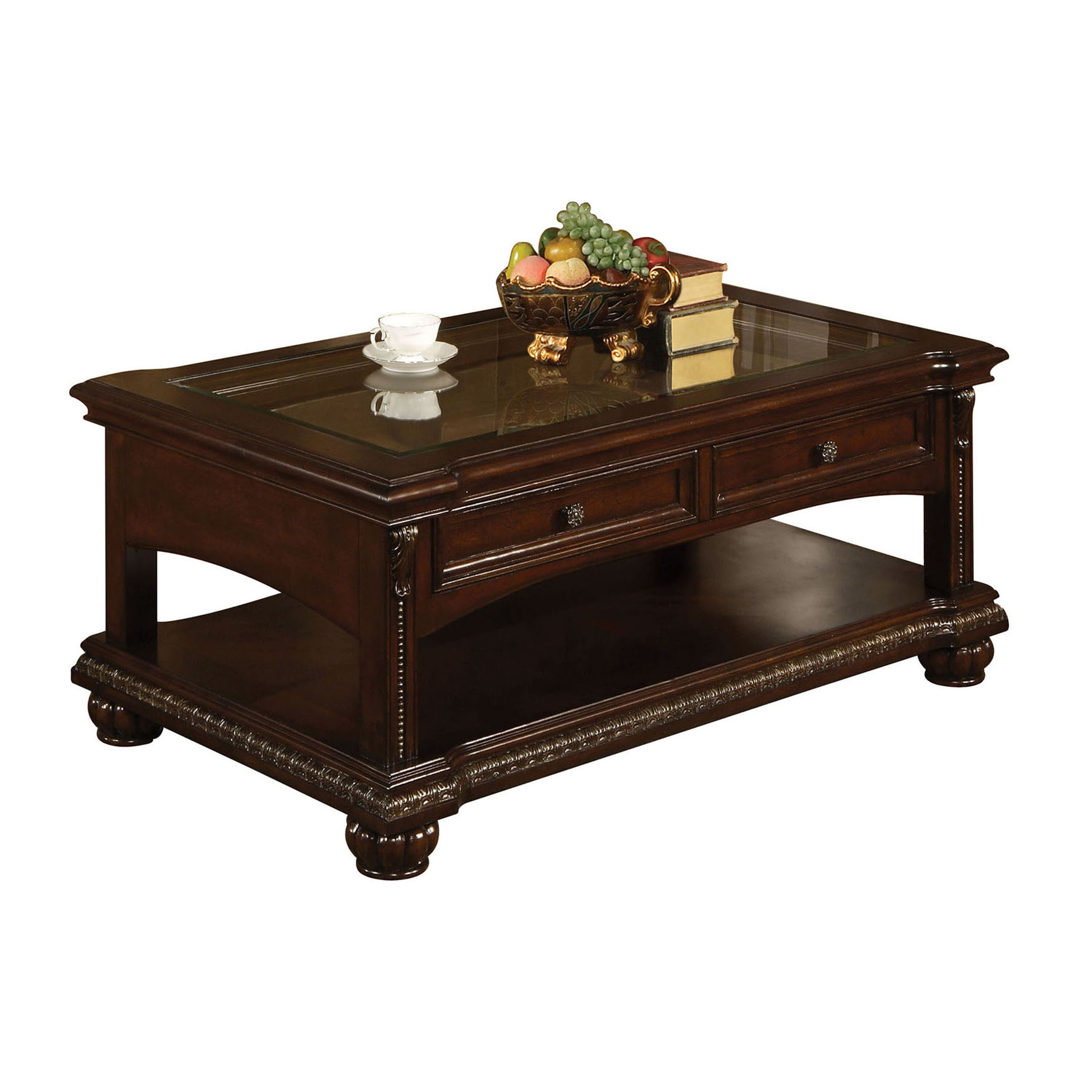 Drawers Astoria Grand Coffee Tables You Ll Love In 2021 Wayfair