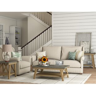Gibson Configurable Living Room Set ByAugust Grove