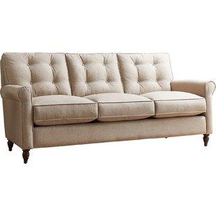 AllModern Custom Upholstery Loredo Sofa