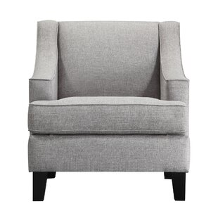 Rhinebeck Armchair by Three Posts