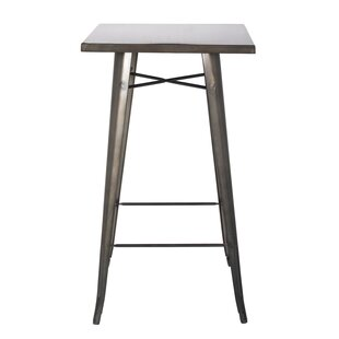 Trent Austin Design Ellery Pub Table