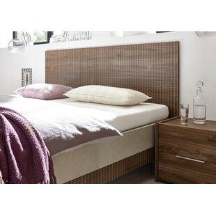 Barella European Kingsize(160 X 200cm) Bed Frame By 17 Stories