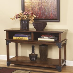 Penrose-Portland Console Table