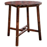 Ardoin Wooden Bar Table