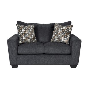 Shop Trapp Loveseat by Latitude Run