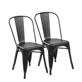 eurosports Side Chair (Set of 2)